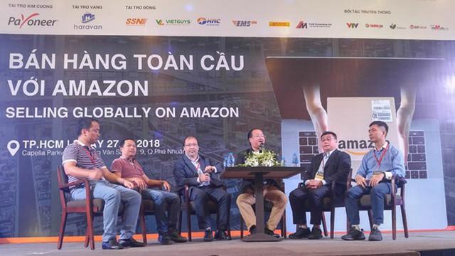 Người khổng lồ Alibaba muốn dồn toàn lực chinh phục thị trường Việt Nam, nhưng liệu có dễ ăn? - Ảnh 4.