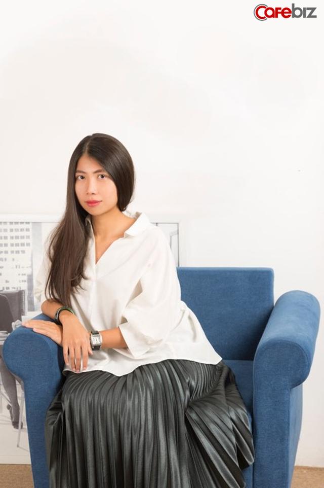 CEO Global Fashion Lê Cảnh Bích Hạnh: Hợp tác với Tập đoàn Nhật Stripe International là bước đầu để Vascara có thể vươn mình ra thế giới - Ảnh 1.