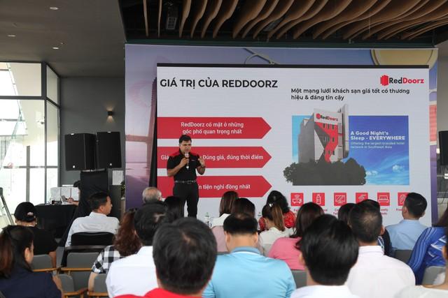 RedDoorz sau 1 năm vào Việt Nam: Gây dựng chuỗi 125 khách sạn dù không sở hữu bất kỳ khách sạn nào - Ảnh 1.