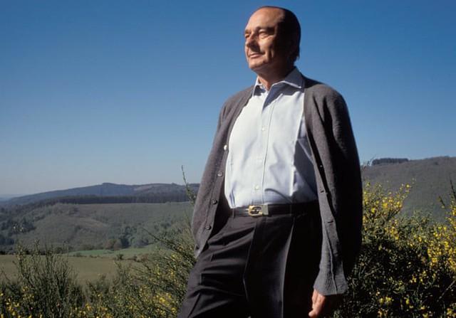 Cựu tổng thống Pháp Jacques Chirac qua đời ở tuổi 86 - Ảnh 1.