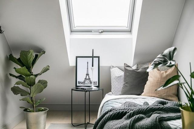 Rộng vỏn vẹn 38m², chủ sở hữu căn hộ nhỏ vẫn có không gian sống mơ ước với nhiều góc sống ảo - Ảnh 15.