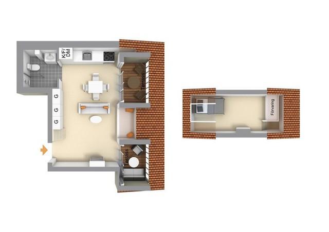 Rộng vỏn vẹn 38m², chủ sở hữu căn hộ nhỏ vẫn có không gian sống mơ ước với nhiều góc sống ảo - Ảnh 20.