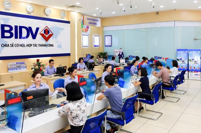 bidv - photo 2 15694829742431044913739 - BIDV – Thương hiệu Việt Nam mạnh nhất năm 2019