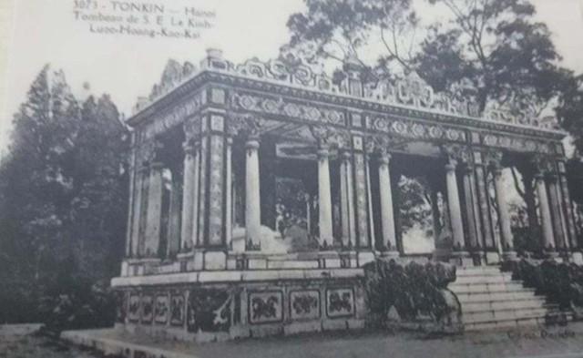 Kiến trúc sư giàu có, sở hữu hơn 20 căn nhà ở phố cổ Hà Nội - Ảnh 3.
