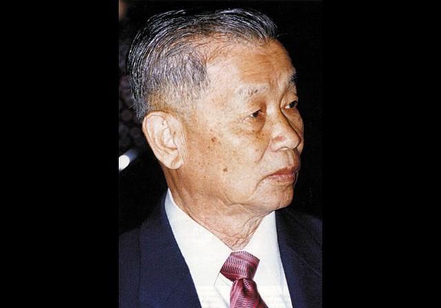 Choáng ngợp khối tài sản khổng lồ của top 5 tỉ phú giàu nhất Thái Lan - Ảnh 5.