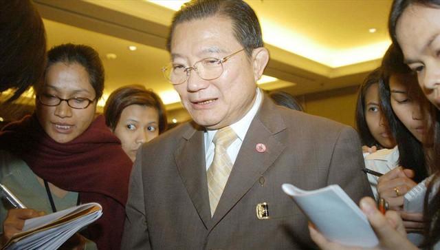 Choáng ngợp khối tài sản khổng lồ của top 5 tỉ phú giàu nhất Thái Lan - Ảnh 7.