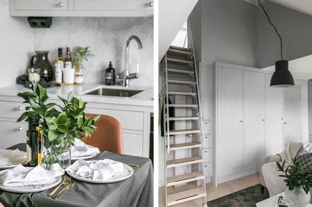 Rộng vỏn vẹn 38m², chủ sở hữu căn hộ nhỏ vẫn có không gian sống mơ ước với nhiều góc sống ảo - Ảnh 8.