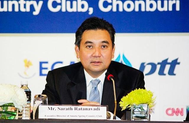 Choáng ngợp khối tài sản khổng lồ của top 5 tỉ phú giàu nhất Thái Lan - Ảnh 10.