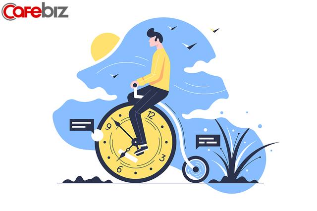 7 sai lầm phổ biến khi quản lý thời gian: Đáng tiếc phần lớn người trẻ đều mắc phải - Ảnh 1.