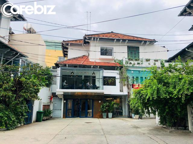Một vòng quanh Sài Gòn: Ghé thăm Là Việt Coffee – Văn hóa cà phê hẻm được bình chọn là 1 trong 50 quán hàng đầu châu Á - Ảnh 1.