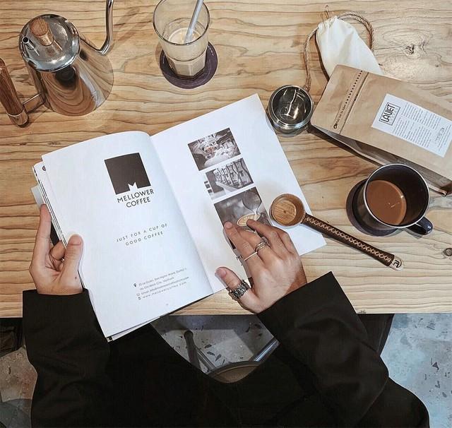 Một vòng quanh Sài Gòn: Ghé thăm Là Việt Coffee – Văn hóa cà phê hẻm được bình chọn là 1 trong 50 quán hàng đầu châu Á - Ảnh 3.