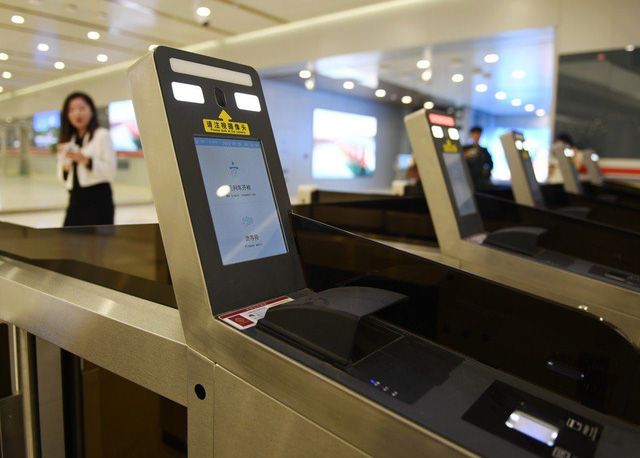 """Công nghệ tối tân tại """"siêu sân bay"""" 12 tỷ USD của Trung Quốc - Ảnh 1."""