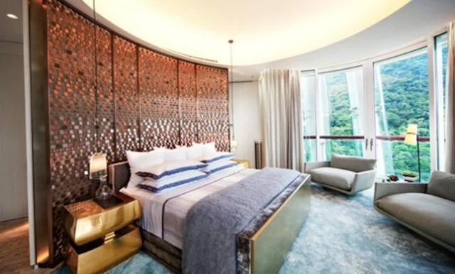 Top 5 căn hộ đắt đỏ nhất châu Á - Ảnh 1.