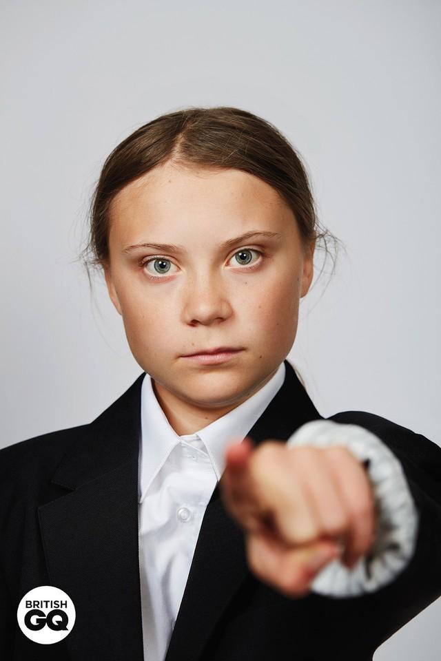 Sau báo Mỹ, đến lượt báo Úc nghi ngờ Greta Thunberg có đội ngũ PR chuyên nghiệp phía sau giúp tạo dựng tên tuổi và kiếm tiền trục lợi - Ảnh 11.