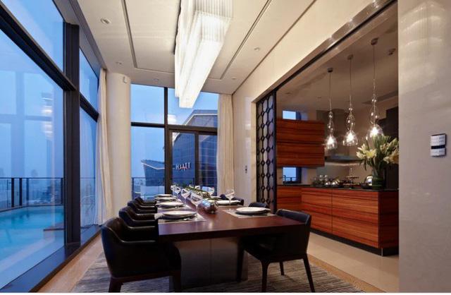 Top 5 căn hộ đắt đỏ nhất châu Á - Ảnh 3.