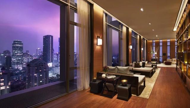Top 5 căn hộ đắt đỏ nhất châu Á - Ảnh 4.