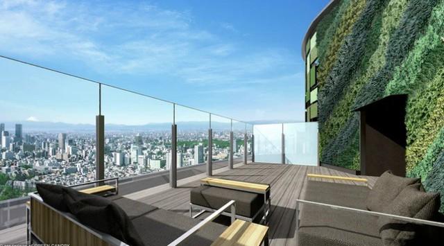 Top 5 căn hộ đắt đỏ nhất châu Á - Ảnh 5.