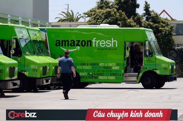 """Sinh thời cùng Amazon, hứa giao hàng trong 30 phút, huy động tỷ USD, IPO rầm rộ nhưng sụp đổ sau 5 năm: CEO bị liệt vào danh sách """"tệ nhất lịch sử"""" và bài học """"sớm nở tối tàn"""" cho cả Jeff Bezos và CEO WeWork - Ảnh 4."""