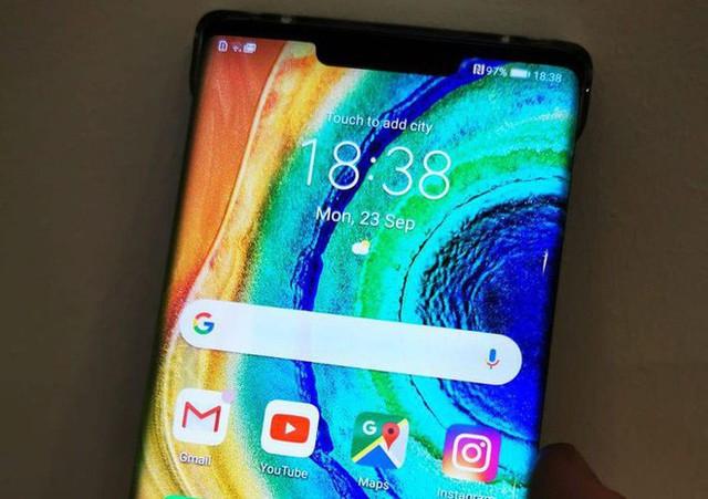 Huawei tuyên bố smartphone vẫn đang tăng trưởng mạnh nhưng không dám tiết lộ doanh số dự kiến của Mate 30 - Ảnh 1.