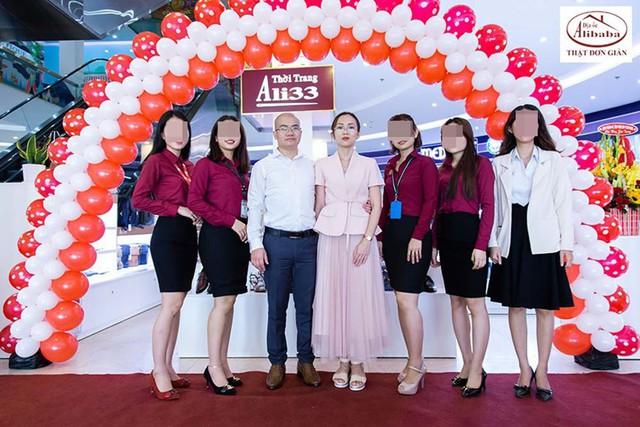 Vụ địa ốc Alibaba, chặn tẩu tán tài sản, cha mẹ Nguyễn Thái Luyện liên quan - Ảnh 2.