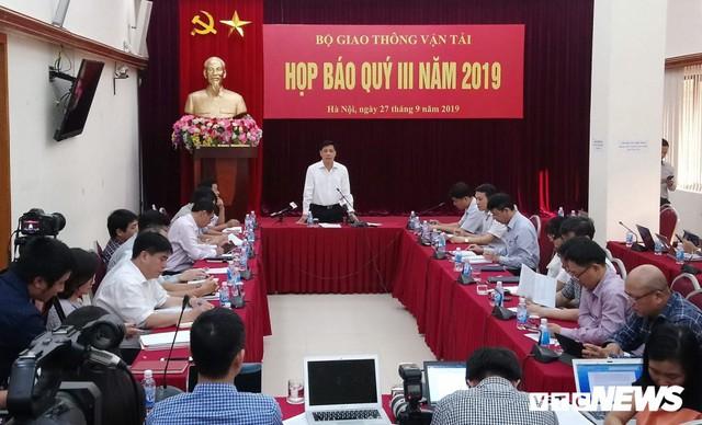 Bộ GTVT lý giải nguyên nhân đường sắt Cát Linh - Hà Đông biết lỗ vẫn làm - Ảnh 1.