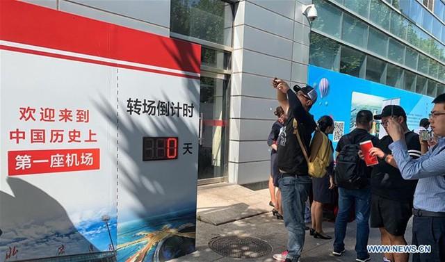 Chi tiết sân bay hơn trăm tuổi vừa đóng cửa tại Trung Quốc - Ảnh 10.