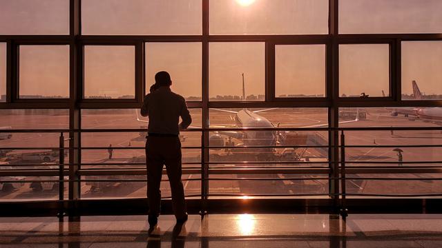 Chi tiết sân bay hơn trăm tuổi vừa đóng cửa tại Trung Quốc - Ảnh 11.