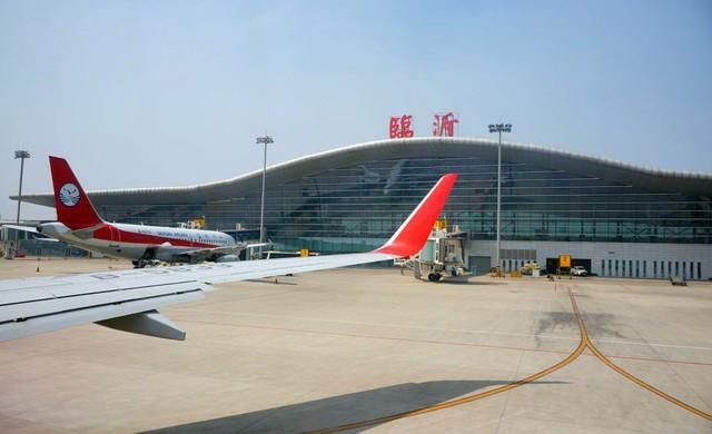 Chi tiết sân bay hơn trăm tuổi vừa đóng cửa tại Trung Quốc - Ảnh 2.