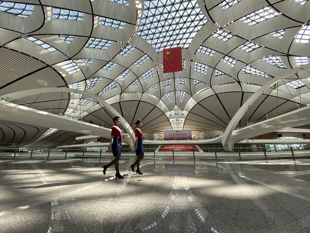 Chi tiết sân bay hơn trăm tuổi vừa đóng cửa tại Trung Quốc - Ảnh 5.