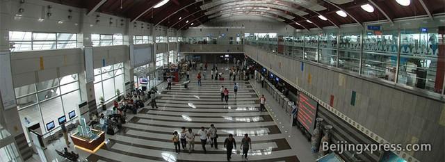 Chi tiết sân bay hơn trăm tuổi vừa đóng cửa tại Trung Quốc - Ảnh 6.