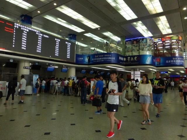 Chi tiết sân bay hơn trăm tuổi vừa đóng cửa tại Trung Quốc - Ảnh 7.