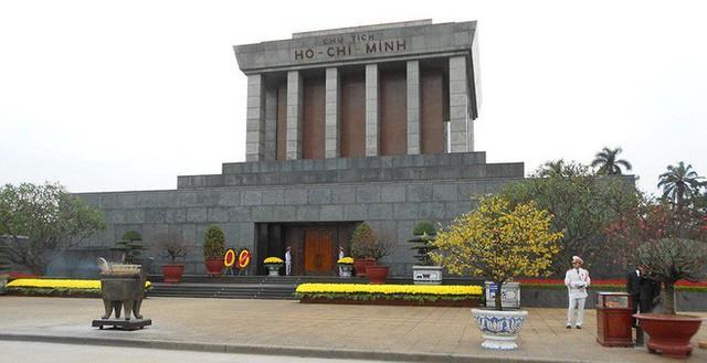 Kiến trúc sư thiết kế Cung Văn hóa hữu nghị Việt Xô và 2 công trình để đời ở Việt Nam ít người biết - Ảnh 1.