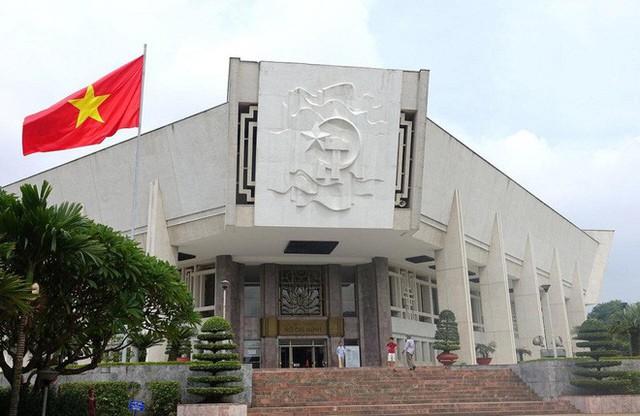 Kiến trúc sư thiết kế Cung Văn hóa hữu nghị Việt Xô và 2 công trình để đời ở Việt Nam ít người biết - Ảnh 2.