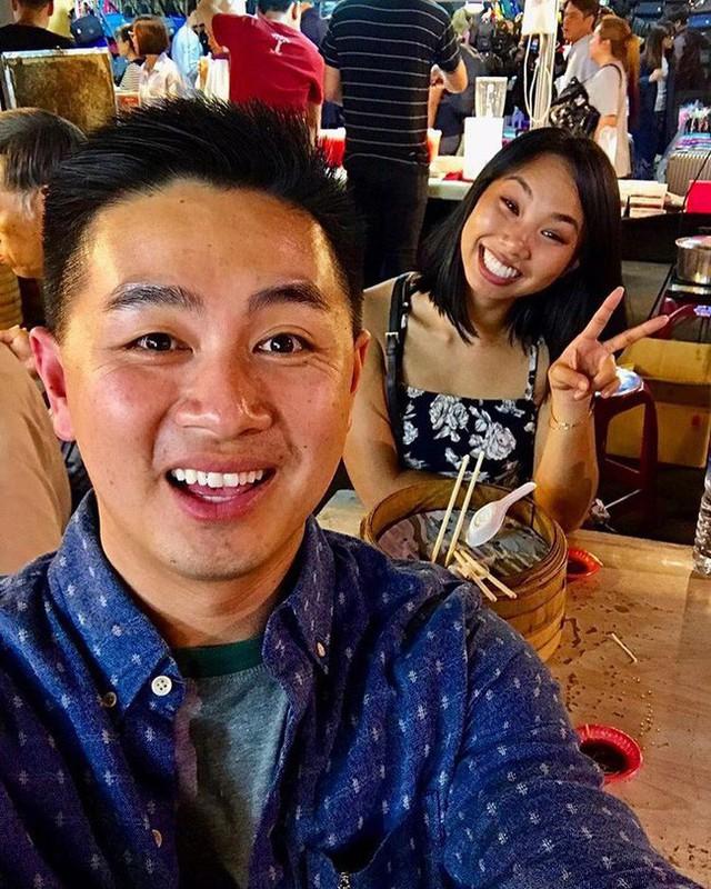 Shark Linh lần đầu chính thức giới thiệu em gái với truyền thông, dân tình nhìn ngay ra sự giống nhau ở điểm này - Ảnh 5.