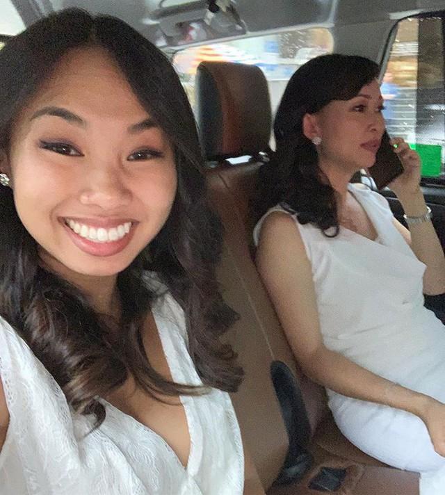 Shark Linh lần đầu chính thức giới thiệu em gái với truyền thông, dân tình nhìn ngay ra sự giống nhau ở điểm này - Ảnh 9.