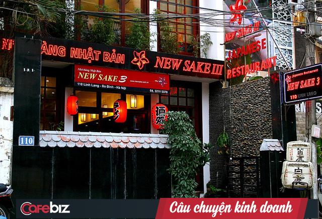 Dùng cờ vây khiến người Nhật tự marketing 0 đồng, bà chủ tay mơ người Hà Nội biến cửa hàng vắng khách thành chuỗi nhà hàng tiên phong ngành F&B - Ảnh 1.