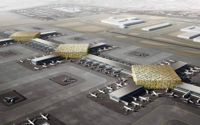 Chi tiết sân bay lớn nhất thế giới đóng cửa vô thời hạn vì cạn tiền - Ảnh 2.