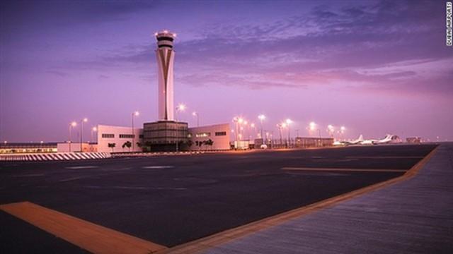 Chi tiết sân bay lớn nhất thế giới đóng cửa vô thời hạn vì cạn tiền - Ảnh 3.