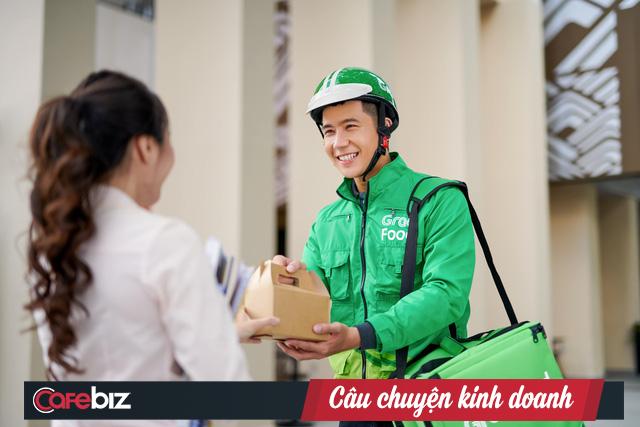TGĐ Grab Financial Nguyễn Tuấn Anh: Grab thành công rực rỡ ở thị trường Việt Nam là nhờ gặp đúng người, đúng thời điểm' - Ảnh 2.