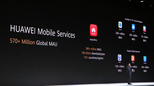 Nhìn thấu những con số mà Huawei đưa ra khi phát động chiến tranh tổng lực với Google - Ảnh 1.