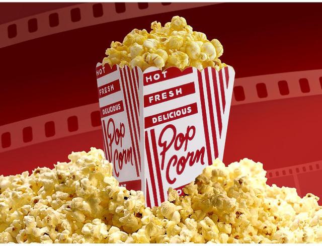 Vì sao tất cả các rạp chiếu phim trên thế giới đều bán bắp rang bơ? - Ảnh 2.