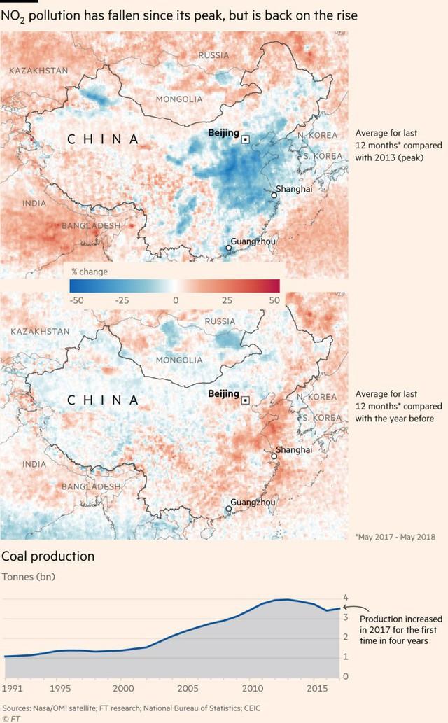 Ngành kinh doanh máy lọc không khí hốt bạc khi toàn châu Á ô nhiễm không khí nặng nề - Ảnh 1.
