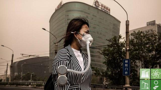 Ngành kinh doanh máy lọc không khí hốt bạc khi toàn châu Á ô nhiễm không khí nặng nề - Ảnh 2.
