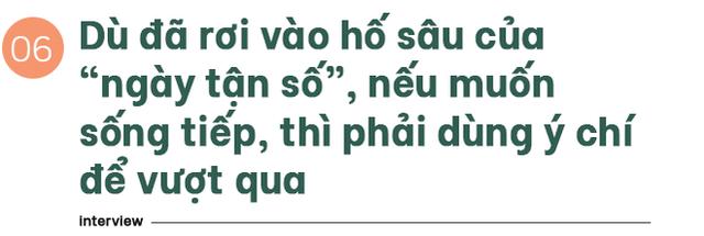 """TS Từ Ngữ: Bí quyết sống khỏe là một """"vòng tròn khép kín; con em chúng ta đang mất gốc! - Ảnh 14."""