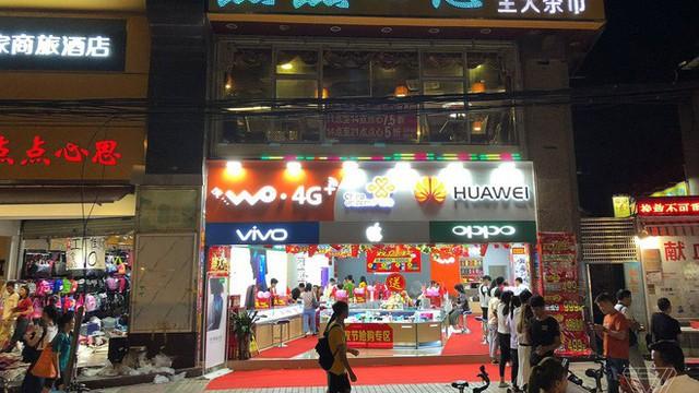Nhìn thấu những con số mà Huawei đưa ra khi phát động chiến tranh tổng lực với Google - Ảnh 3.