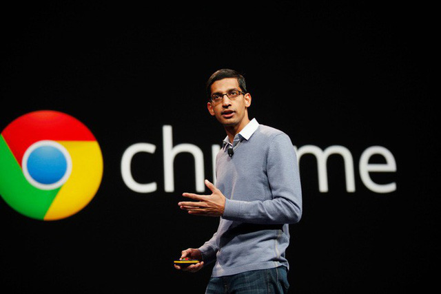 Google bước sang tuổi 21: cùng nhìn lại những năm tháng đã qua của ông trùm tìm kiếm thế giới - Ảnh 4.