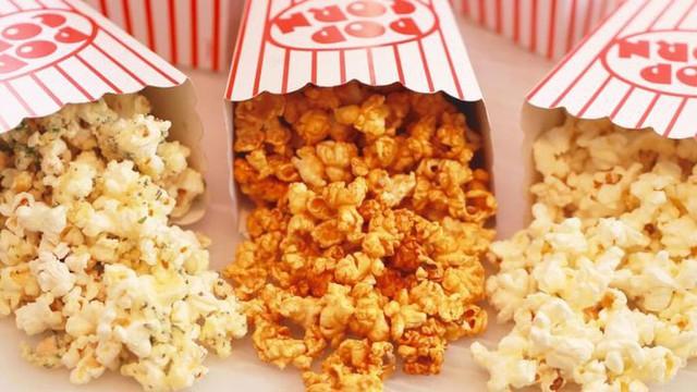 Vì sao tất cả các rạp chiếu phim trên thế giới đều bán bắp rang bơ? - Ảnh 4.