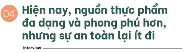 """TS Từ Ngữ: Bí quyết sống khỏe là một """"vòng tròn khép kín; con em chúng ta đang mất gốc! - Ảnh 6."""