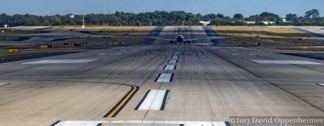 Bên trong sân bay Mỹ cạnh tranh trực tiếp với siêu sân bay mới của Trung Quốc - Ảnh 7.