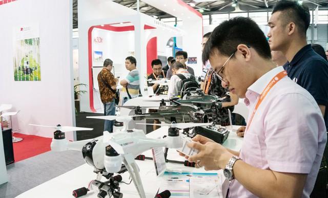 BĐS công nghiệp Việt Nam đang trên đà tăng trưởng mạnh mẽ - Ảnh 2.